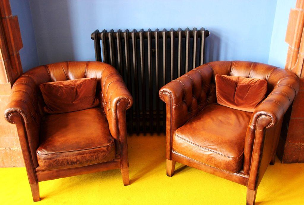 Recogida muebles Barcelona